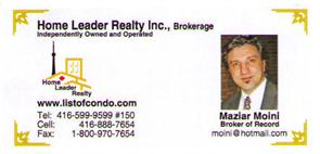 Home Leader Realty Inc.