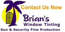 Brians Window Tinting