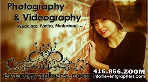 Event Graphers Studio