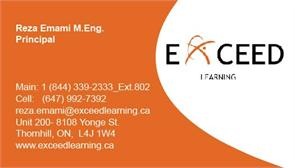 Exceed Learning