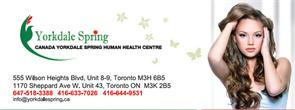 Yorkdale Spring Health Centre