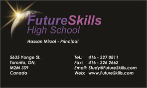 Futureskills Private High School