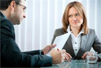Never say these five things in a job interview