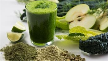 Detox cleanses may not live up to the hype