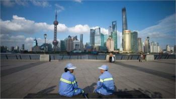 نرخ رشد اقتصادی چین به پائینترین سطح خود در شش سال گذشته رسید