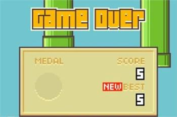Creator says game over for maddening Flappy Bird