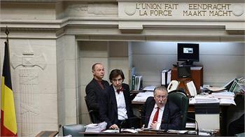 Belgian MPs back bill for child euthanasia