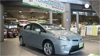 Hybrid software defect causes Toyota Prius recall