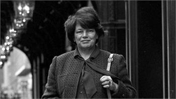 Mavis Gallant, short story maven, dies at 91