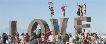 Burning Man Tickets Sell Out In Just 45 Minutes