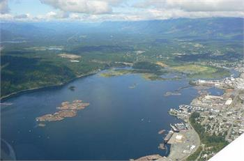 Vancouver Island's Port Alberni named worst city to live in Canada