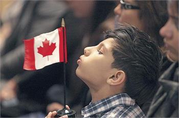 Immigration in Canada: Come one, come all?