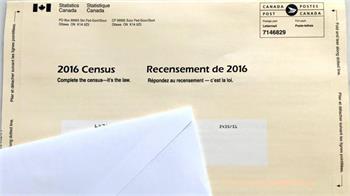 آغاز سرشماری کانادا - 2016 (2 تا 10 می):