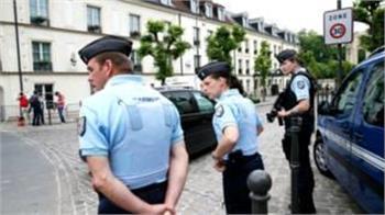 تدابیر امنیتی بیسابقهای برای جام ملتهای اروپا در فرانسه به اجرا در آمده