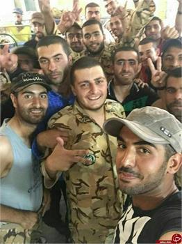 سانحه ای غم انگیز در جاده سیرجان - نیریز(کرمان - ایران) 19 جوان سرباز را به کام مرگ کشاند