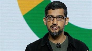 دختر ۷ ساله از گوگل کار خواست؛ رئیس گوگل جوابش را داد
