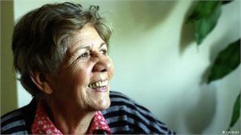 ویدا حاجبی نویسنده و فعال زنان در پاریس درگذشت