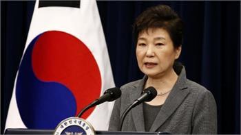 دادگاه قانون اساسی کره جنوبی، رئیسجمهوری را برکنار کرد
