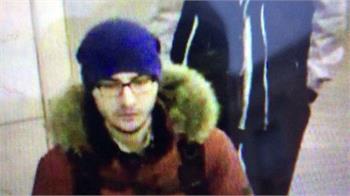 نام و تصویر مظنون انفجار در مترو سنپترزبورگ منتشر شد