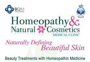Zarrin Homeopathy And Nutrition Clinic