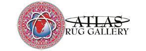 1- Atlas Rug Gallery, Persian - Afghan - Indian - Chinese - Hand-Knotted - Pakistan