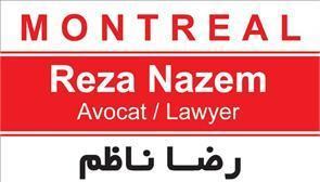 Law Office Of Reza Nazem