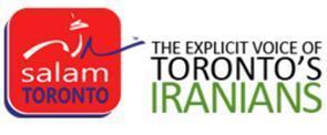 1- Salam Toronto Weekly - The First Persian-English Weekly Newspaper In Canada
