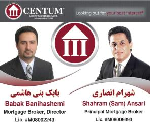 1 Centum Liberty Mortgages Corp.