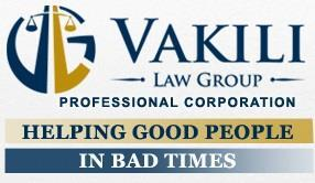 1 Vakili Law Group Professional Corporation - Real Estate Law  - Criminal Law - Business Law - Wills And Estates - Immigration Law