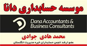 1 Dana Accounting And Business Services