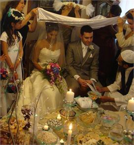 Private Garden Weddings
