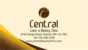 Central Laser And Beauty Clinic