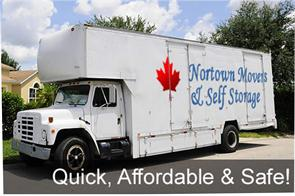 Nortown Moving And Self Storage