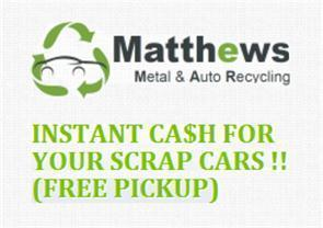 Matthews Metal And Auto Recycling