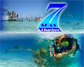 Seven Seas Charters