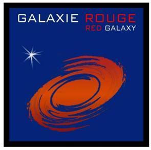 Galaxy Rouge/ Red Galaxy