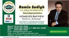 Homelife Bayview Realty Inc