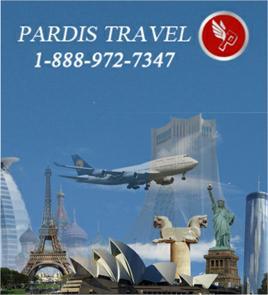 Pardis Travel