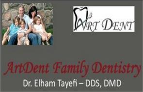 Artdent Family Dentistry