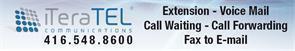 Iteratel Communications Inc