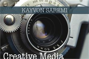 1 - Creative Media - Videography - Photography