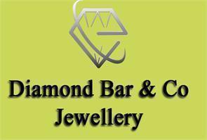Diamond Bar And Co Jewellery