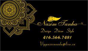1- Style - Decor - Design