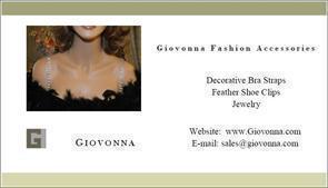 Giovonna Fashion Accessories