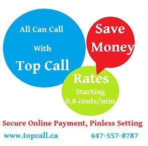 Top Call