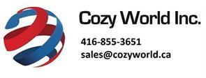 Cozy World Inc.