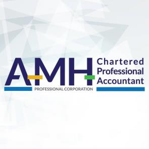 1 Amh Chartered Professional Accountant Professional Corporationl