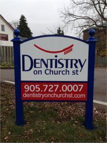 Dentistry On Church Street - Auroa