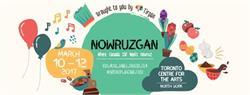 Tirgan Presents Nowruzgan Festival