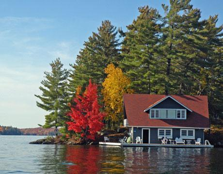 Living On A Lake : Zarvaragh - Important News Toronto/Canada- The cheapest ...